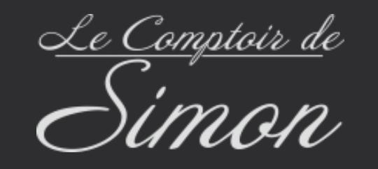 Logo Comptoir de Simon