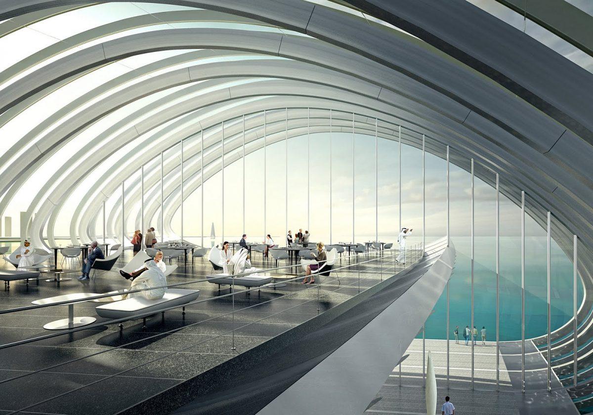 Image d'illustration 1 Architecture Entreprendre Proximité