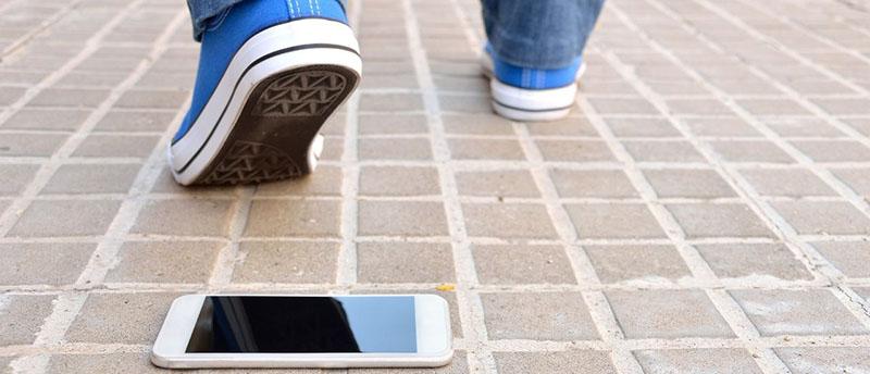 Article perte de téléphone Entreprendre Proximité
